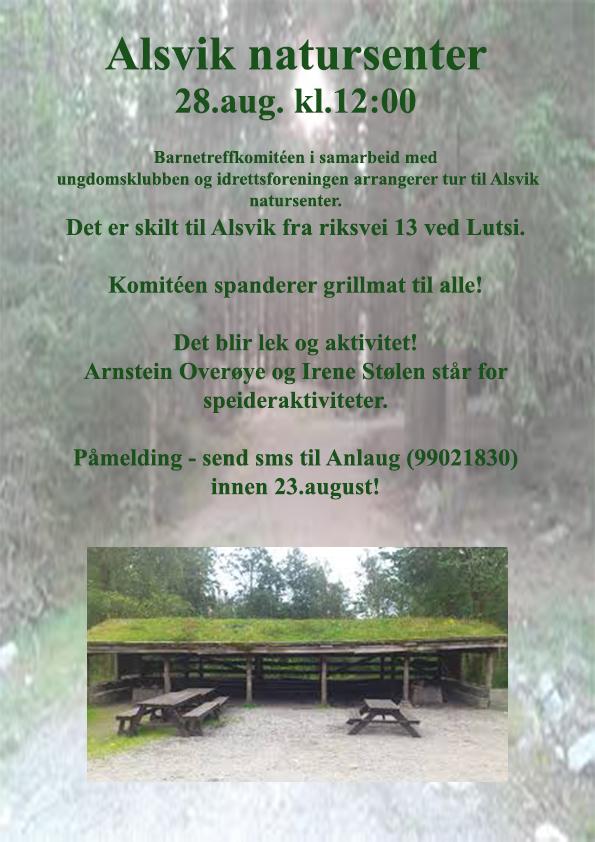 Alsvik